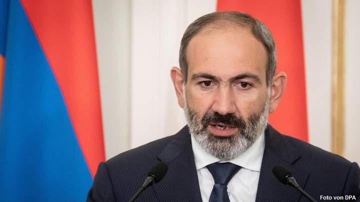 """Die Qual der """"Dritten"""" Republik Armenien"""