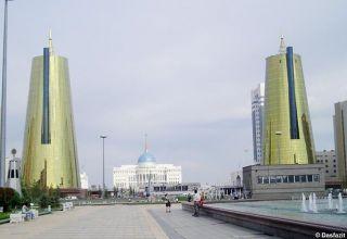 Kasachstan nimmt regelmäßige Flüge mit Ungarn wieder auf