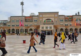 Ab 23. Oktober wird der Iran wieder Visum an Touristen ausstellen