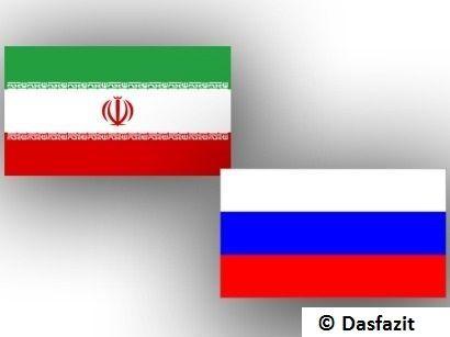 Der Iran hofft, innerhalb weniger Monate ein Kooperationsabkommen mit Russland zu unterzeichnen