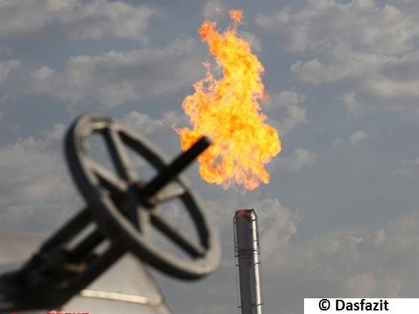 Europa braucht dringend die Expansion des südlichen Gaskorridors in Aserbaidschan