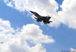 Türkische Luftwaffe neutralisiert 3 PKK-Terroristen im Nordirak