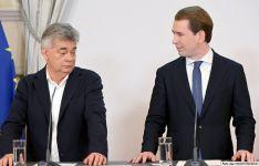 Staatsoberhaupt lädt Kanzler zu Gesprächen - Gallery Thumbnail