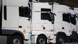 Lkw-Fahrer-Mangel   Sind Engpässe auch in Deutschland möglich? - Gallery Thumbnail