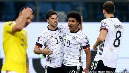 Sieg des Willens - Deutschland müht sich gegen spielstarke Rumänen - Gallery Thumbnail