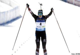 Sportler und Sportlerin des Jahres: Es kann nur eine(n) geben