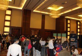 Aserbaidschan: Integration in die europäische Bildung