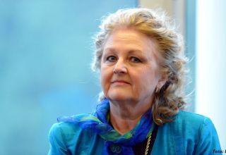 Starsopranistin Edita Gruberová gestorben