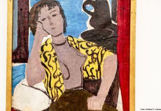 Aufgebrochen, um zu bleiben: Künstlerinnen des Art Club in Krems