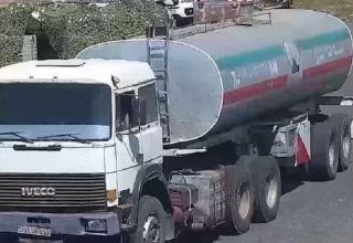 Iran verbietet lokalen Unternehmen die illegale Einreise nach Karabach