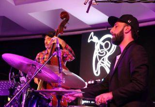 Jazzery Voices in Baku