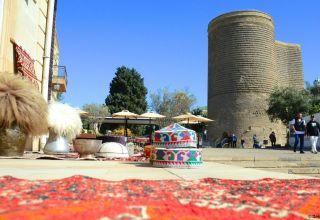 Altstadt von Baku - Perle der aserbaidschanischen Architektur