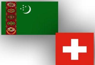 Zwischen den Handelskammern Turkmenistans und der Schweiz wurde ein Wirtschaftsforum abgehalten